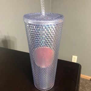 Starbucks 2018 holiday bling cup